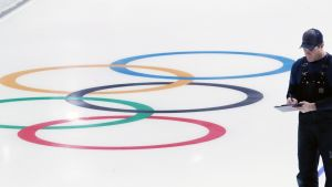 Pyeongchang olympialaiset