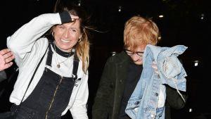 Ed Sheeran ja Cherry Seaborn