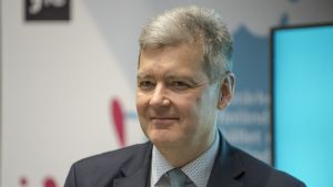 Lauri Kivinen.