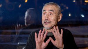 Yoshi Oïda, Madama Butterflyn ohjaaja