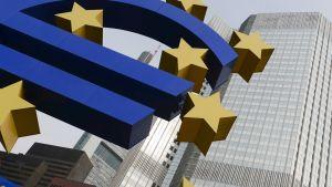 Eurosymboli ja EKP