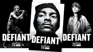 The Defiant Ones -pressikuvia.