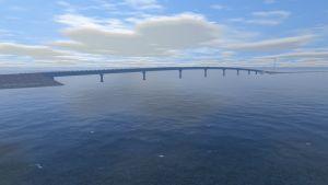 Hailuodon sillan havainnekuva
