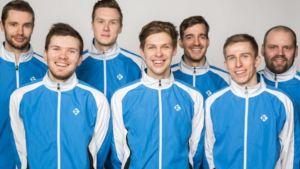 Suomen miesten EM-joukkue