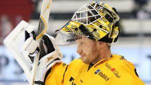 Jussi Markkanen.