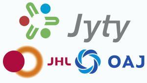 OAJ JHL JYTY logot
