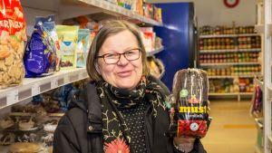Marja Korpimäki