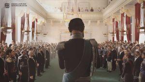virtuaalinen maalaus, virtuaalitodellisuus, Kansallismuseo