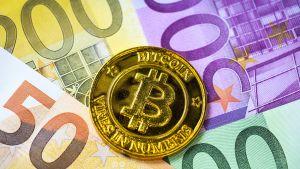 Bitcoin kryptoraha