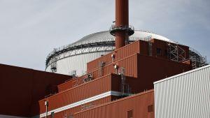 Olkiluoto 3 ydinvoimala