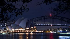 oopperatalo ja silta