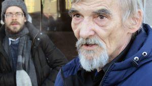 Juri Dmitrijev saa odottaa tuomion julistamista pääsiäisen yli