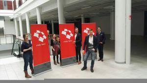 Entisen Anttilan tavaratalon tiloihin tulee Crazy Townin työtiloja, tapahtumatila sekä koulutus- ja neuvottelutiloja.