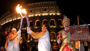 Olympiatuli Colosseum
