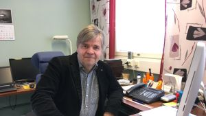 Tuomo Lehtiniemi