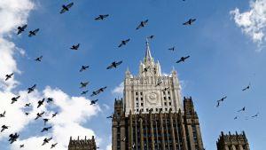Venäjän ulkoministeriö
