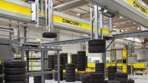 Cimcorp on Ulvilassa toimiva automaatioalan yritys.