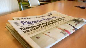 Sanomalehti Länsi-Suomi