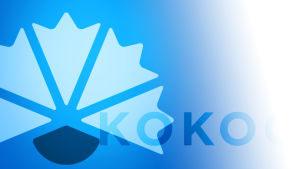Kokoomus logo.
