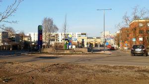 Mutkakatu Lappeenranta