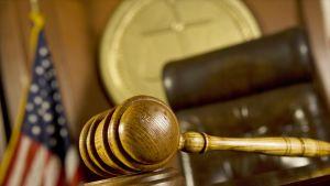 Oikeuden nuija
