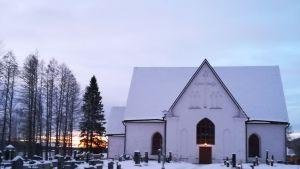 Sysmän kirkko