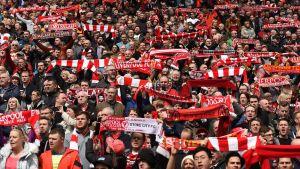 Liverpool-fanit