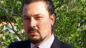 Kaupunginjohtaja Markus Auvinen