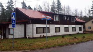 Mattilantiellä avataan kesällä yömaja isoon taloon