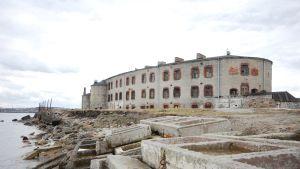 Kommunismin rikosten museo ja tutkimuskeskus perustetaan entiseen Patarein vankilaan, jossa monet poliittiset vangit istuivat neuvostoaikana.