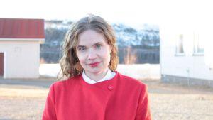 Anni-Kristiina Juuso