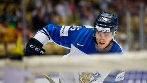 Mikko Rantanen, Jääkiekon MM 2018