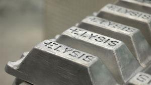 Alumiiniharkkoja