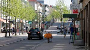 Valtakatu Lappeenranta