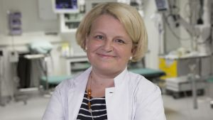 Anne-Mari Kantanen, neurologi, KYS