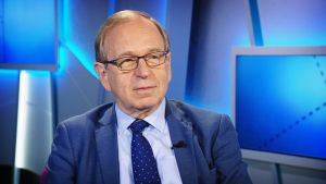 Erkki Liikanen lopetti 14-vuotisen jaksonsa Suomen pankin pääjohtajana kesällä.