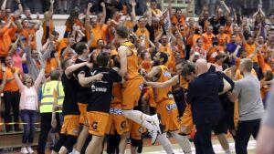 Kauhajoen Karhu Basket