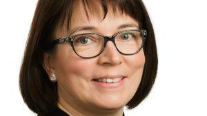 Eija Nivala on Ylivieskan 11. kirkkoherra.