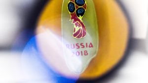 Venäjä MM