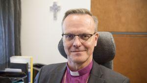 Arkkipiispa Tapio Luoma