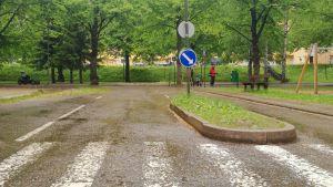 Niiralan liikennepuisto