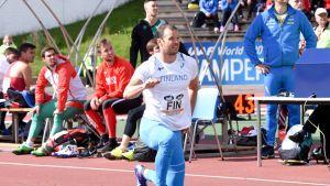 Tero Pitkämäki