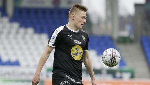 Rasmus Karjalainen, KuPS.