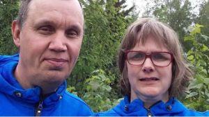 Tuomo ja Marika Kukkohovi