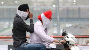 Morotistit Delhissä