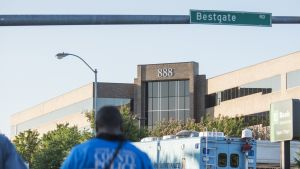 Ampuminen tapahtui Capital Gazette -uutislehden tiloissa Annapolisissa, Marylandissa.