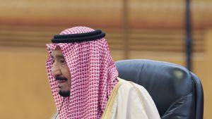 Kuningas Salman bin Abdul-Aziz Al Saud