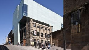 The Reid Building.