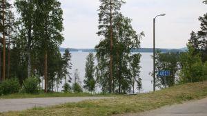 Karjalan Pyhäjärvi