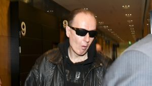 Michael Penttilä